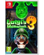 Luigi's Mansion 3 (Nintendo Switch) -1