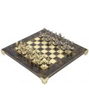 Луксозен шах Manopoulos - Гръцко-римски период, 28 x 28 cm -1