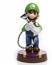Статуетка First 4 Figures Luigi's Mansion 3 - Luigi , 23cm