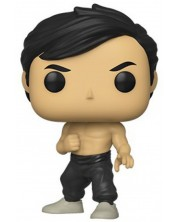 Фигура Funko Pop! Games: Mortal Kombat - Liu Kang