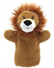 Кукла-ръкавица The Puppet Company Приятели - Лъв
