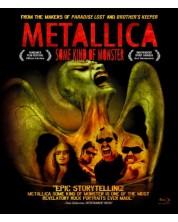 Metallica - SOME KIND OF MONSTER (Blu-Ray) -1