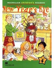 Macmillan Children's Readers: New Year's Eve (ниво level 4)