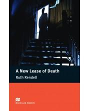 Macmillan Readers: New lease of death (ниво Intermediate)