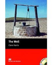 Macmillan Readers: Well + CD (ниво Starter)