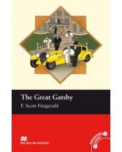 Macmillan Readers: Great Gatsby (ниво Intermediate)