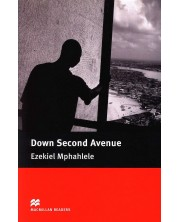 Macmillan Readers: Down Second Avenue (ниво Intermediate)
