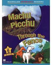 Macmillan Children's Readers: Machu Picchu (ниво level 6)