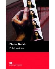 Macmillan Readers: Photo Finish  (ниво Starter)