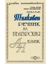 Малък тълковен речник на българския език -1