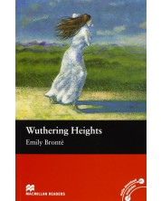 Macmillan Readers: Wuthering Heights (ниво Intermediate)
