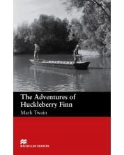Macmillan Readers: Adventures of Huckleberry Finn (ниво Beginner)
