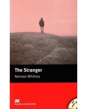 Macmillan Readers: Stranger + CD  (ниво Elementary)