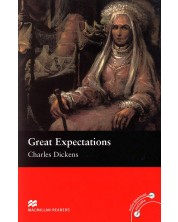 Macmillan Readers: Great Expectations (ниво Upper-Intermediate)