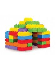 Детски конструктор Junior Bricks от 60 части