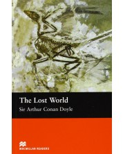 Macmillan Readers: Lost world (ниво Elementary)