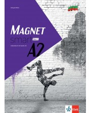 Magnet smart A2 Band 2 Arbeitsbuch+CD -1