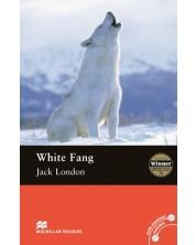 Macmillan Readers: White fang (ниво Elementary)