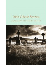Macmillan Collector's Library: Irish Ghost Stories -1