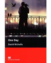 Macmillan Readers: One Day (ниво Intermediate)