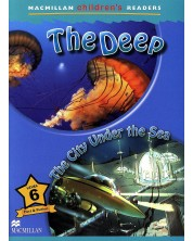 Macmillan Children's Readers: Deep (ниво level 6)