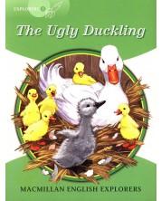 Macmillan English Explorers: Ugly Duckling (ниво Explorer's 3)