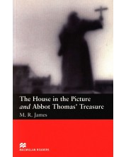 Macmillan Readers: House in Pic & Abbot Treas  (ниво Beginner)