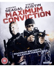 Maximum Conviction (Blu-Ray)