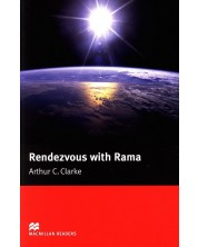 Macmillan Readers: Rendezvous with Rama (ниво Intermediate)