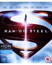 Man of Steel (4K UHD + Blu-Ray) -1
