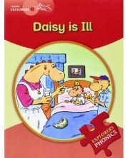 Macmillan English Explorers: Daisy is ill (ниво Explorers 1)