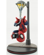 Фигура Q-Fig: Marvel Comics - Spider-Man, 14 cm
