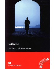 Macmillan Readers: Othello (ниво Intermediate)