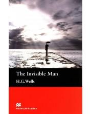 Macmillan Readers: Invisible Man (ниво Pre-Intermediate)
