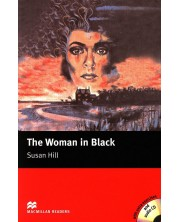 Macmillan Readers: Woman in Black + CD  (ниво Elementary)