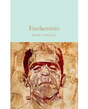 Macmillan Collector's Library: Frankenstein -1