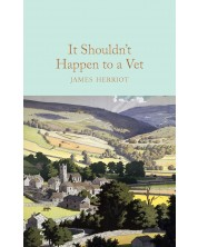 Macmillan Collector's Library: It Shouldn't Happen to a Vet -1
