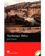 Macmillan Readers: Northanger Abbey + CD  (ниво Beginner)