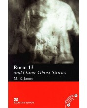 Macmillan Readers: Room 13 and Other Stories (ниво Elementary)