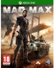 Mad Max (Xbox One) -1