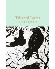 Macmillan Collector's Library: Tales and Poems -1