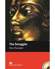 Macmillan Readers: Smuggler + CD (ниво Intermediate)