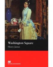 Macmillan Readers: Washington Square  (ниво Beginner)