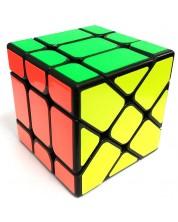 Магическо пъзел кубче Cayro - Yileng Fisher, 3 x 3 x 3 cm (асортимент) -1