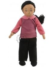 Кукла за куклен театър The Puppet Company - Майка, за пръст