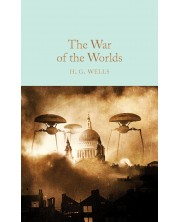 Macmillan Collector's Library: The War of the Worlds
