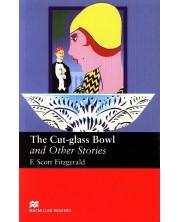 Macmillan Readers: Cut Glass Bowl (ниво Upper-Intermediate)