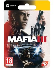 Mafia III (PC) - digital