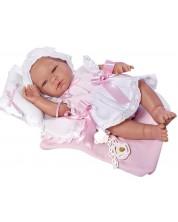 Кукла Asi - Бебе Мария, с пухена възглавничка