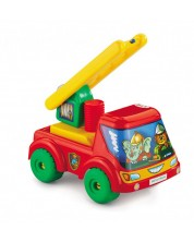Детска играчка - Пожарна кола